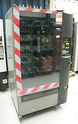 *Fully Working* Ap Snack Vending Machine With Currenza Clip