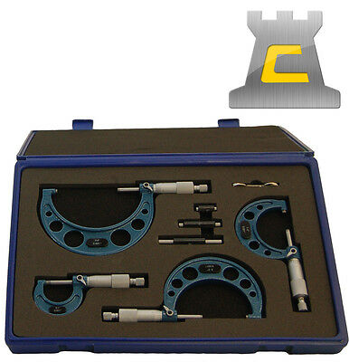 Chester Micrometer Set Imperial