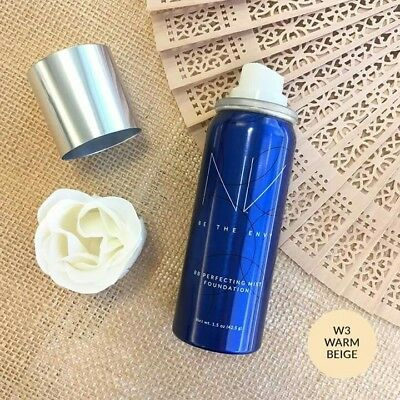 Authentic Jeunesse NV Foundation W3 N4 New From 17th H.K. University Package