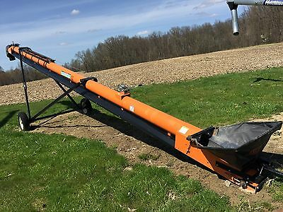 Batco 1340TD Grain Belt Conveyor
