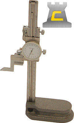 Chester Dial Height Gauge