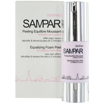 Sampar Essentials Equalizing Foam Peel 30ml