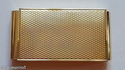 Tiffany and Co. Solid Gold Pill Box