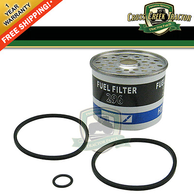 EDPN9N074AA NEW Fuel Filter For Ford 2000 3000 4000 5000 7000 2600 3600 4600+