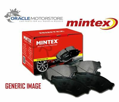 New Mintex Front Brake Pads Set Braking Pads Genuine Oe Quality Mdb1984