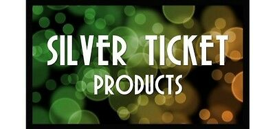 """silver ticket 115"""" curved projection screen"""