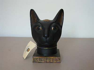 Egyptian Cat Head Myths and Legends the Egyptian Collection