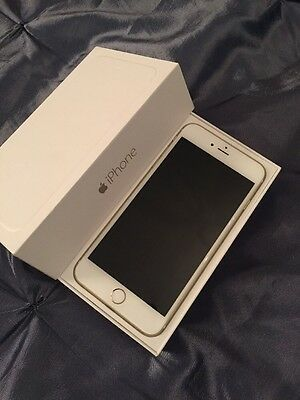 IPhone 6 Plus 64Gb (brand new battery)