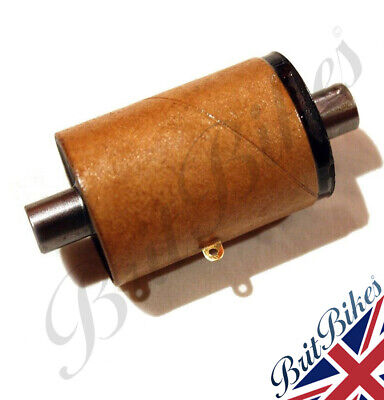 MOTORBIKE IGNITION COIL - Villiers Ignition Coil (Long type) - M.1361