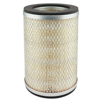 BALDWIN FILTERS Inner Air Filter,Round, PA1664