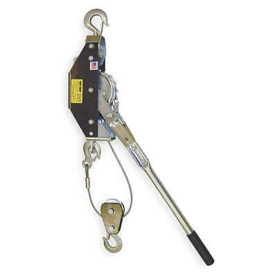 TUF-TUG Steel Puller, Ratchet Cable, TT25/50-20CDC