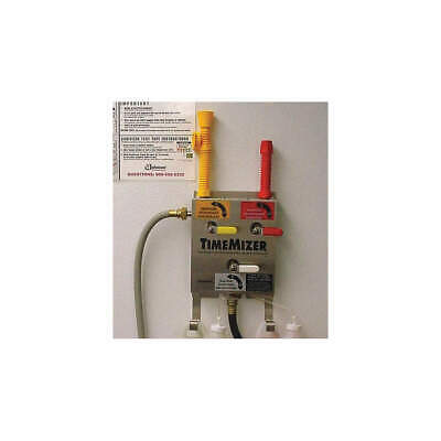 DIVERSEY Chemical Dispenser,J-Fill,Wall Mount, 100863409