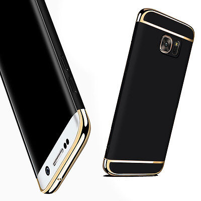 Luxury Ultra-Thin Electroplate Hard Back Case Cover For Samsung Galaxy Note 5