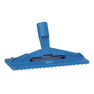 "VIKAN Scrub Pad Holder,Blue,9""L, 55003, Blue"