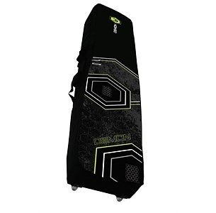 Demon Snow Phantom Wheeled Travel Snowboard Bag DS8391