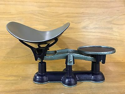 Antique No. 3 Balance Scale