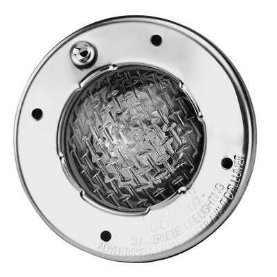 EMAUX Pool Light, Incandescent,100 W, 2ZTJ4