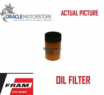 New Fram Engine Oil Filter Genuine Oe Quality Service Replacement Ph3980
