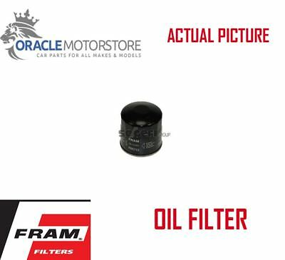 New Fram Engine Oil Filter Genuine Oe Quality Service Replacement Ph5713