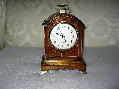 Rare Williamsburg Wythe House Clock By Chelsea  Clock