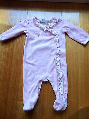 Bebe baby girl Outfit Size 3-6M