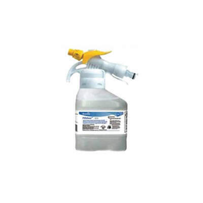 DIVERSEY General Purpose Cleaners,1.5L,PK2, 95982816, Clear