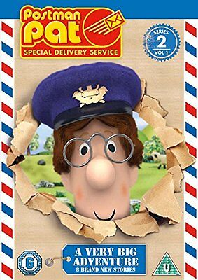 Postman Pat: Special Delivery Service - Series 2, Volume 1 [DVD][Region 2]