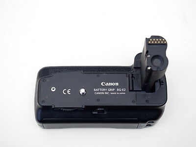 Canon Battery Grip Bg-E2