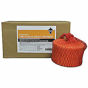 TOUGH GUY FOG Digester,Solid,8 lb.,PK4, 48RF70