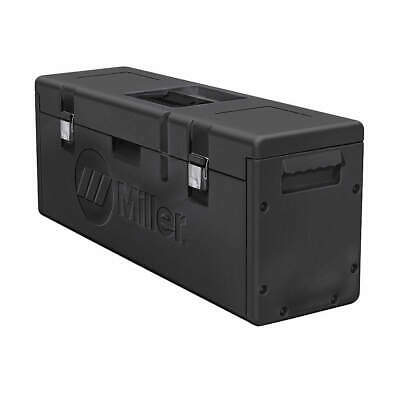 MILLER ELECTRIC Carrying Case,Plastic, 300184