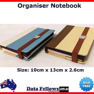 Organiser Journal Travel Diary Girls Notebook Folder cahier Hard Cover Hot Sale