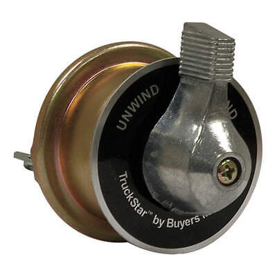 BUYERS PRODUCTS Rotary Switch,50 Amp,Heavy Duty, SW710