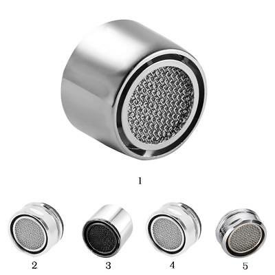 20/22/24mm Water Saving Home Kitchen Faucet Taps 1/2 M/F Aerator Sprayer Filters