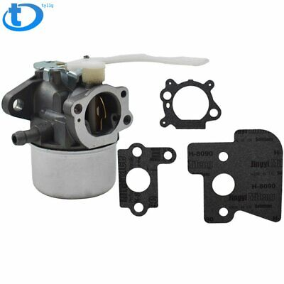 NEW CARBURETOR CARB for Briggs & Stratton 698055 FAST FREE USPS