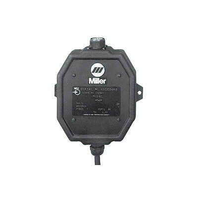 MILLER ELECTRIC Spoolmatic, WC-24,15/30 A,, 137549