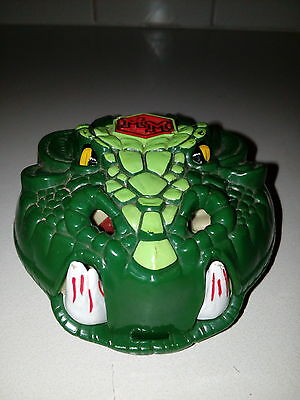 Mighty Max slays the Dragon complete rare