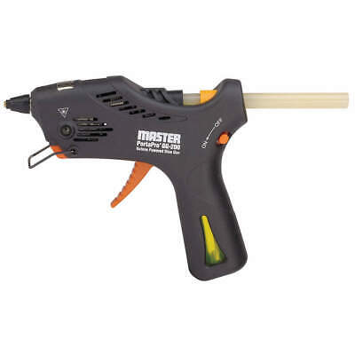 MASTER APPLIANCE Glue Gun,1/2 in.,0.67 lb./hr.,Butane, GG-200