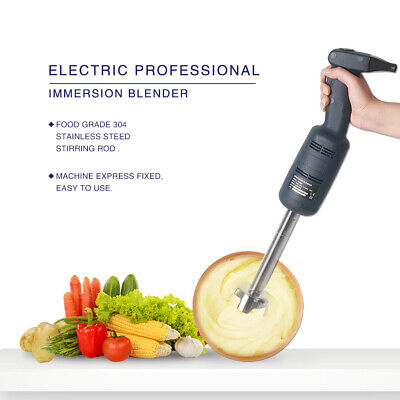 ITOP IMMERSION BLENDER Commercial Hand