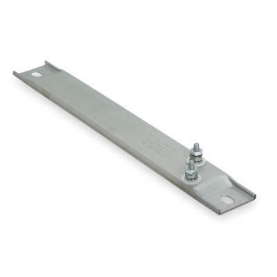 TEMPCO Seamless Stainless Steel Strip Heater,10-1/2 In. L,1200 Deg F, CSH00069