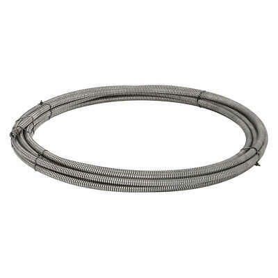 RIDGID Steel Drain Cleaning Cable,3/4 In. x 75  ft., 41212