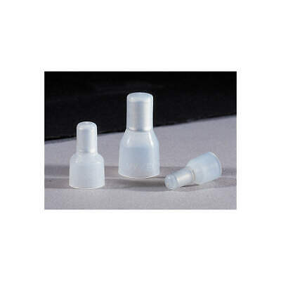 IDEAL Closed-End Crimp Connector,Clear,PK100, 30-247G, Natural