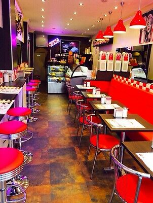 Surrey High Street - Business A1 Coffee Shop Cafe And Kids Hair Salon For Sale!!