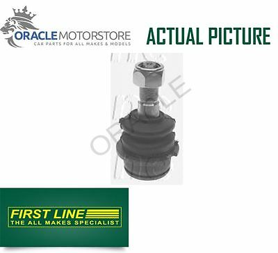 New First Line Left Suspension Ball Joint Oe Quality Replacement - Fbj5015