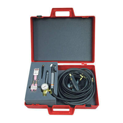 LINCOLN ELECTRIC TIG Torch Starter Pack,TIG-Mate, K2265-1