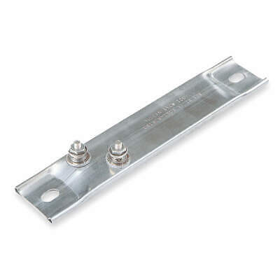 VULCAN Stainless Steel Strip Heater,120V,8 In. L,1200 Deg F, OS1208-150A