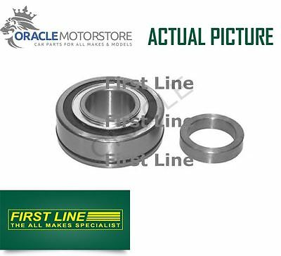 New First Line Rear Wheel Bearing Kit Oe Quality Replacement Fbk241