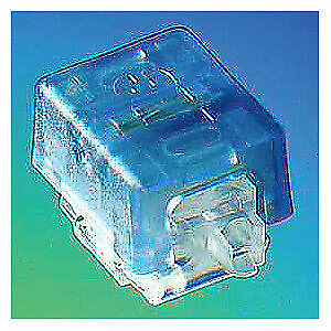 3M Displacement Connector,26-19 AWG,PK1000, UB2A-D, White
