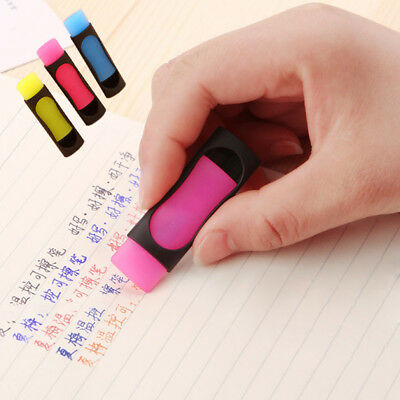 Rubber Eraser for Erasable Friction Pen Stationery Office School Supply Kid Gift