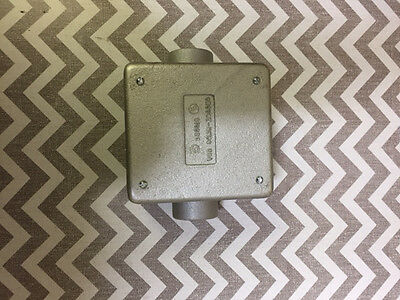 cooper crouse hinds  obstruction lighting relay olr- 70020