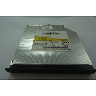 Hp Cq61 Recorder Dvd/hülle+Bracket 517850-001 Ts-L633N Original